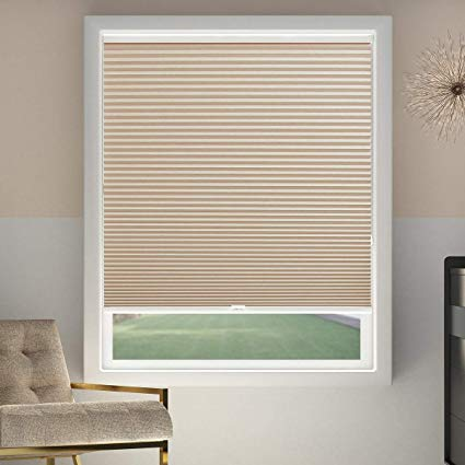 Honeycomb Shades & Pleated Shades by Gulf Coast Shades and Blinds Gulf Breeze, FL
